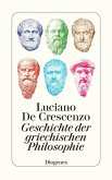 Geschichte der griechischen Philosophie (eBook, ePUB)
