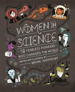 Women in Science - Ignotofsky, Rachel