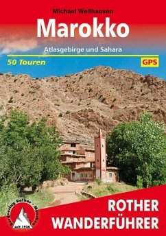 Marokko - Wellhausen, Michael