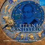 Eternal Monteverdi