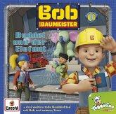 Bob, der Baumeister - Buddel und der Elefant, 1 Audio-CD
