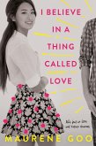 I Believe in a Thing Called Love (eBook, ePUB)