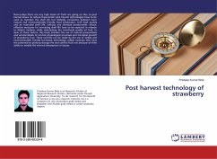 9783330003248 - Bola, Pradeep Kumar: Post harvest technology of strawberry - Buch