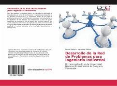 Desarrollo de la Red de Problemas para Ingeniería Industrial