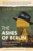 The Ashes of Berlin (eBook, ePUB)