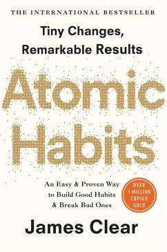 Atomic Habits (eBook, ePUB) - Clear, James