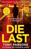 Die Last (eBook, ePUB)