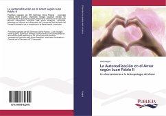 La Autorealización en el Amor según Juan Pablo II