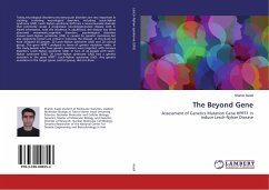 9783330006553 - Asadi, Shahin: The Beyond Gene - Buch