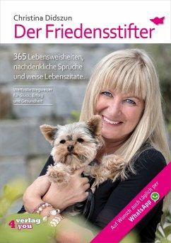 Rendevous mit dem Friedensstifter (eBook, PDF) - Didszun, Christina