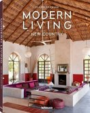 Modern Living New Country, English version