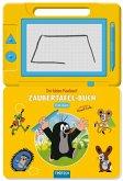 """Zaubertafel-Buch """"Der kleine Maulwurf"""""""