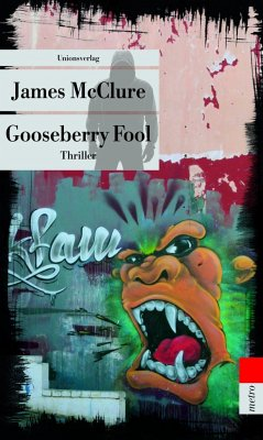 Gooseberry Fool - McClure, James