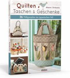 Quilten - Taschen & Geschenke