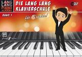 Die Lang Lang Klavierschule für Kinder!