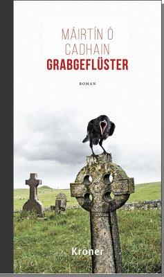 Grabgeflüster - Ó Cadhain, Máirtín