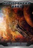 Der Helix-Zyklus 1 - Die andere Seite / Heliosphere 2265 Bd.13-15