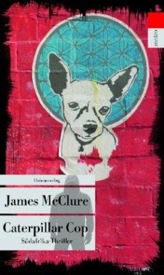 Caterpillar Cop - McClure, James