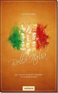 Bella Italia - Huber, Werner