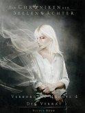 Verborgene Mächte 4 - Der Verrat / Die Chroniken der Seelenwächter Bd.10-11