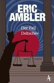Der Fall Deltschev (eBook, ePUB)