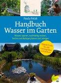 Handbuch Wasser im Garten (eBook, ePUB)