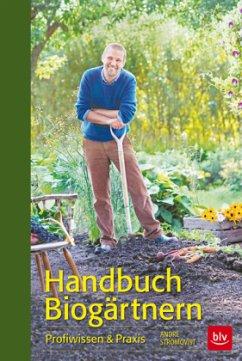 Handbuch Biogärtnern (Mängelexemplar)