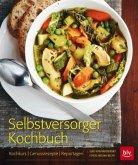 Selbstversorger-Kochbuch (Mängelexemplar)
