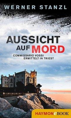 Aussicht auf Mord (eBook, ePUB) - Stanzl, Werner