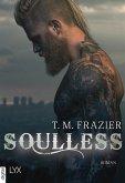 Soulless / King Bd.4 (eBook, ePUB)