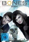 Bones - Season 6 DVD-Box