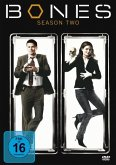 Bones - Season 2 DVD-Box