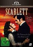 Scarlett - Teil 1-4 - 2 Disc DVD