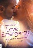 Love Emergency - Aus Versehen verlobt (eBook, ePUB)