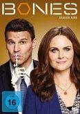 Bones - Die Knochenjägerin - Season 9 DVD-Box