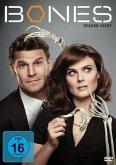 Bones - Season 8 DVD-Box