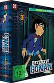 Detektiv Conan - Box 3 (Episoden 69-102) DVD-Box
