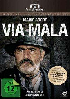 Via Mala - 2 Disc DVD