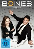 Bones - Season 5 DVD-Box