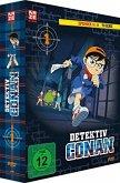 Detective Conan - Episoden 01-34 (6 Discs)
