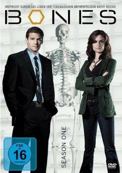 Bones - Season One (6 Discs)