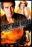 Ein Colt für alle Fälle - Season 2 DVD-Box