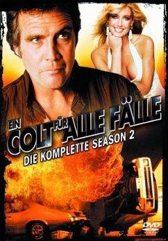 Ein Colt für alle Fälle - Die komplette Season ...