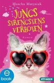 Jungs strengstens verboten (eBook, ePUB)