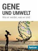 Gene und Umwelt (eBook, ePUB)
