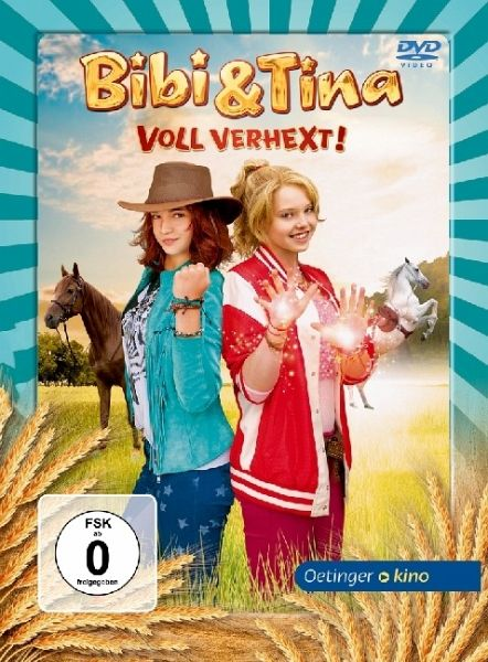 Bibi & Tina Voll Verhext Stream