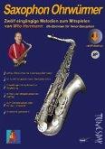 Saxophon Ohrwürmer, für Tenor-Saxophon