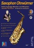 Saxophon Ohrwürmer, für Alt-Saxophon