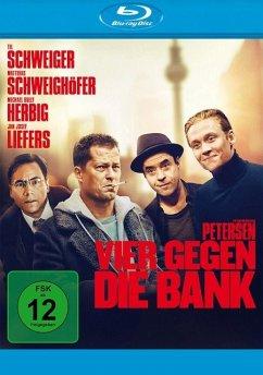 Vier gegen die Bank - Til Schweiger,Matthias Schweighöfer,Jan Josef...