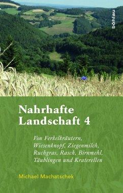 Nahrhafte Landschaft 4 - Machatschek, Michael